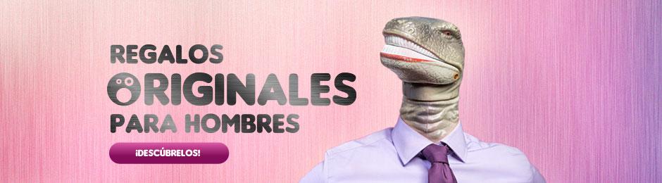 Regalos online regalos a domicilio regalos originales for Regalos para hombres online