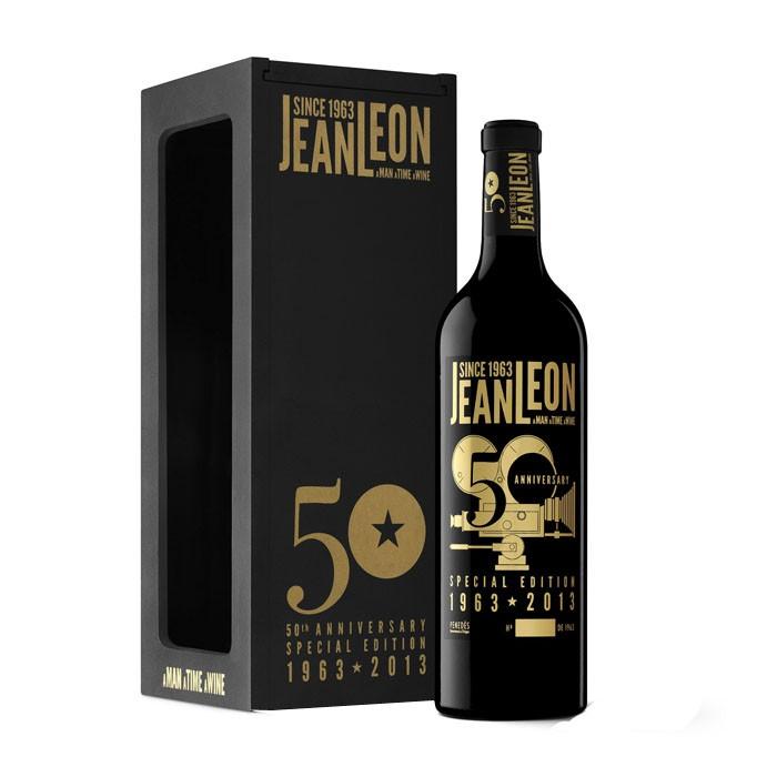 Jean leon edici n especial 50 aniversario un regalo de for Regalo especial aniversario